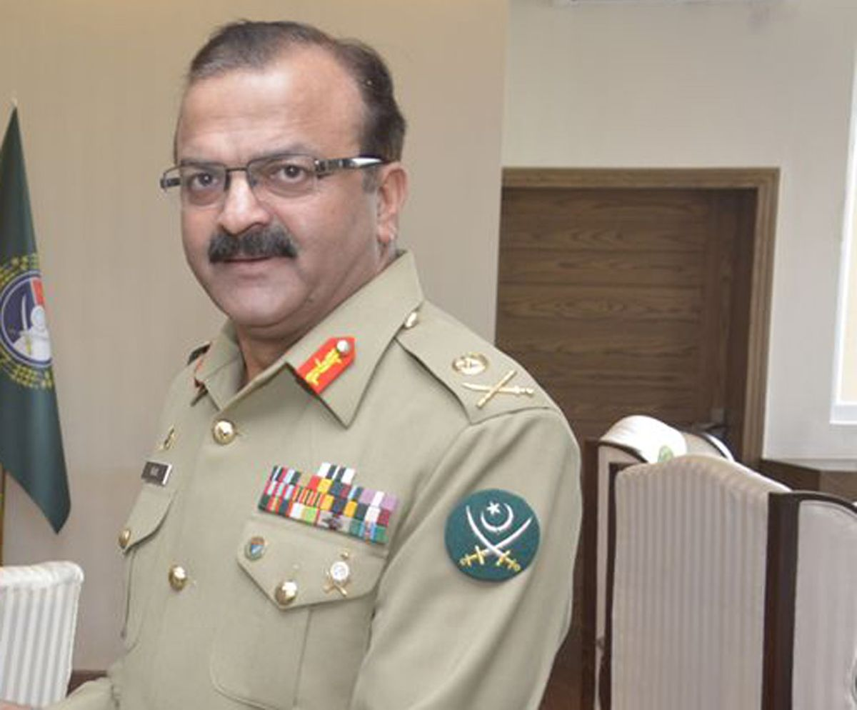 Pakistan tries to cement ties with Saudi Arabia
