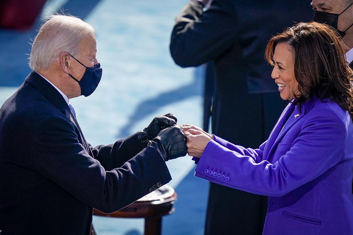 Biden, Harris will heal US: Indian-American lawmakers