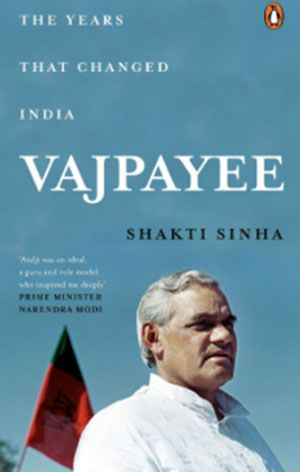 Shakti Sinha: The Years That Changed India