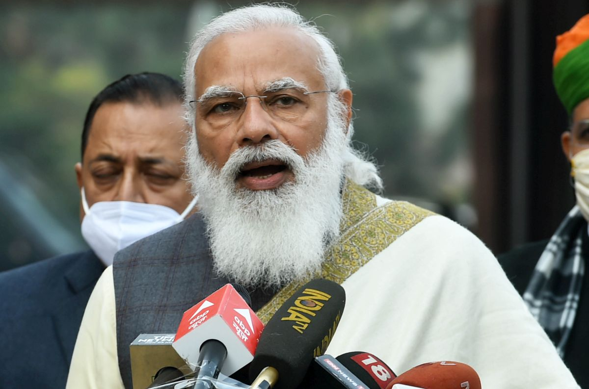 Is India becoming a flawed democracy?