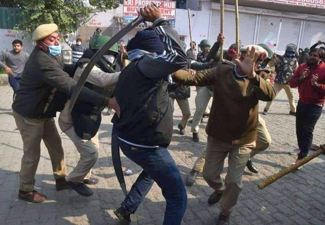 Haryana government suspends internet