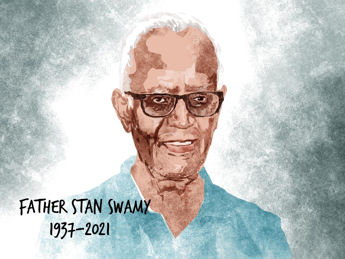 Stan Swamy's death will 'remain a stain' on India: UN
