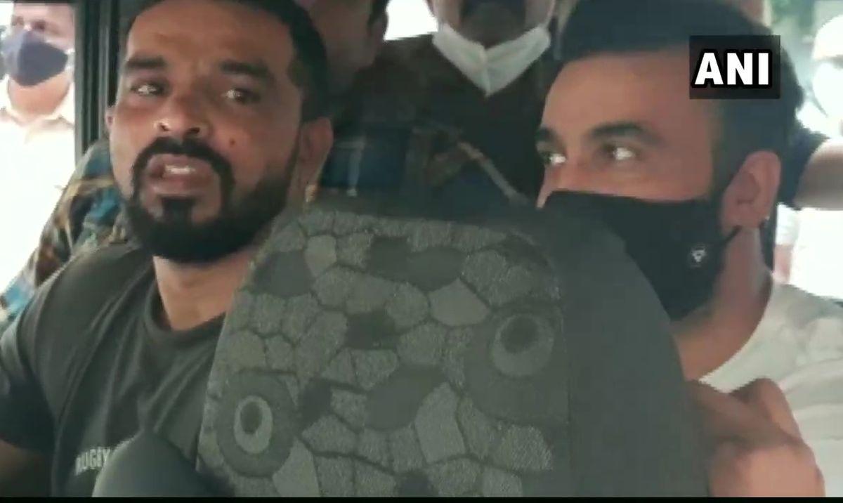 Shilpa: We don't deserve a media trial