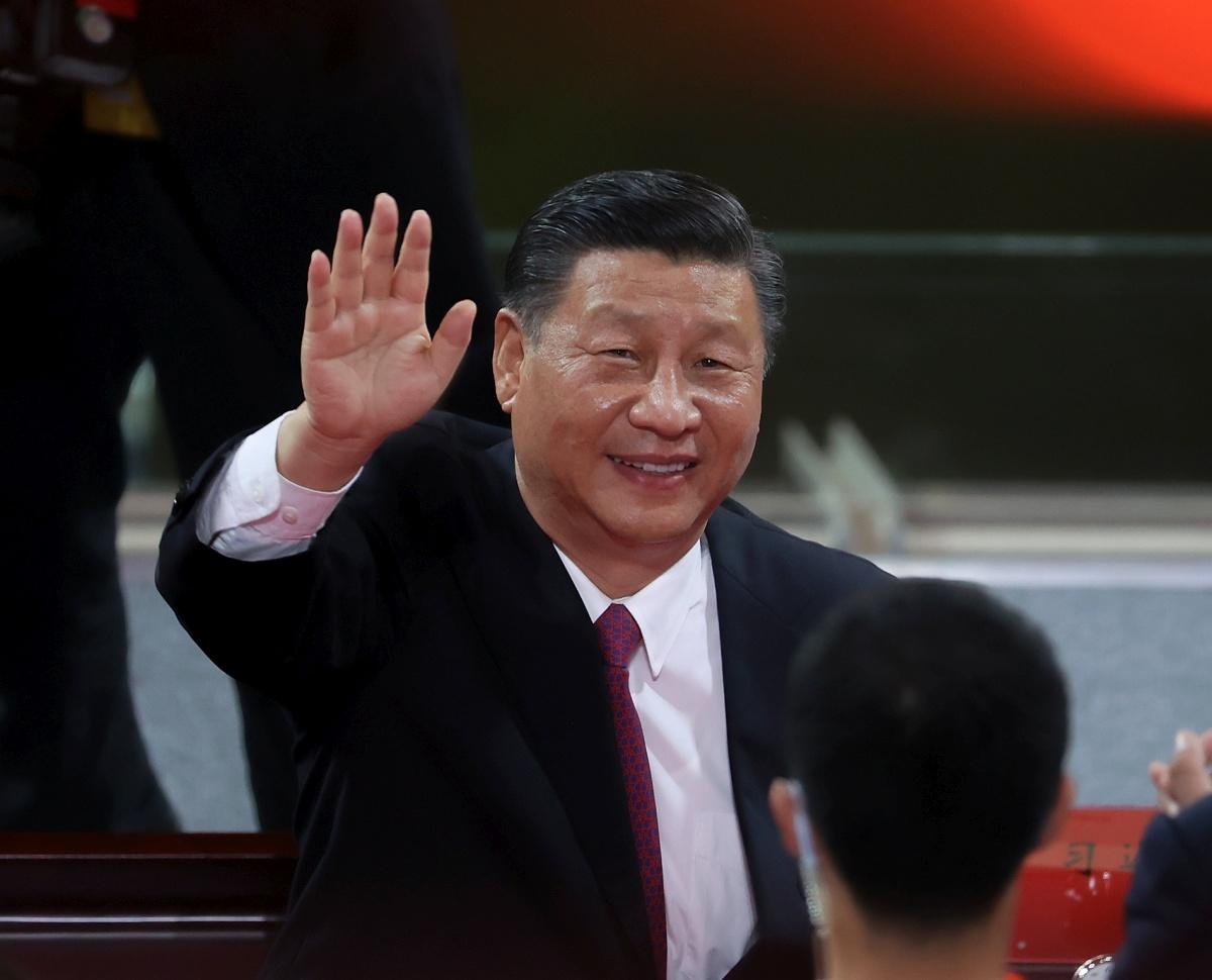 Xi's Tibet visit: Bad Signal for India?
