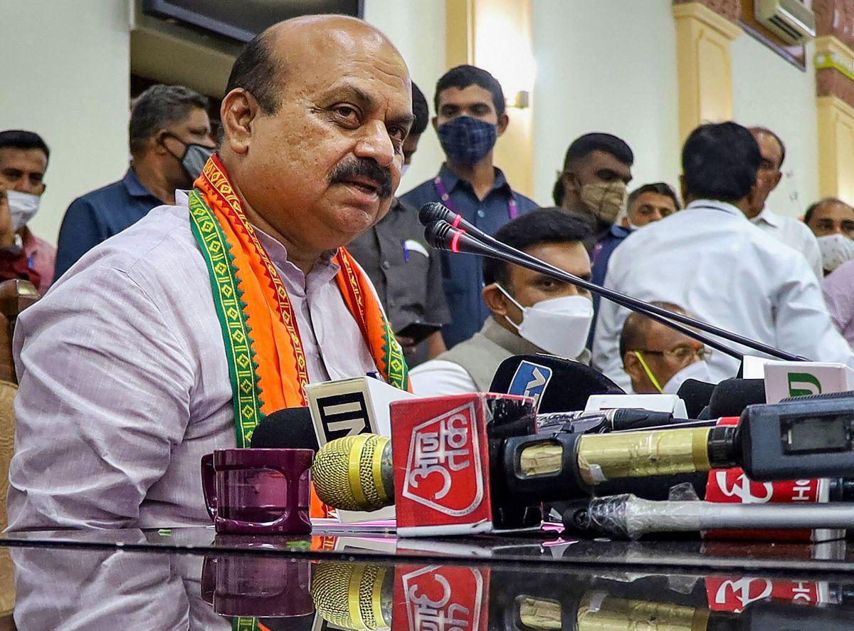 Cabinet expansion to take place today: Karnataka CM