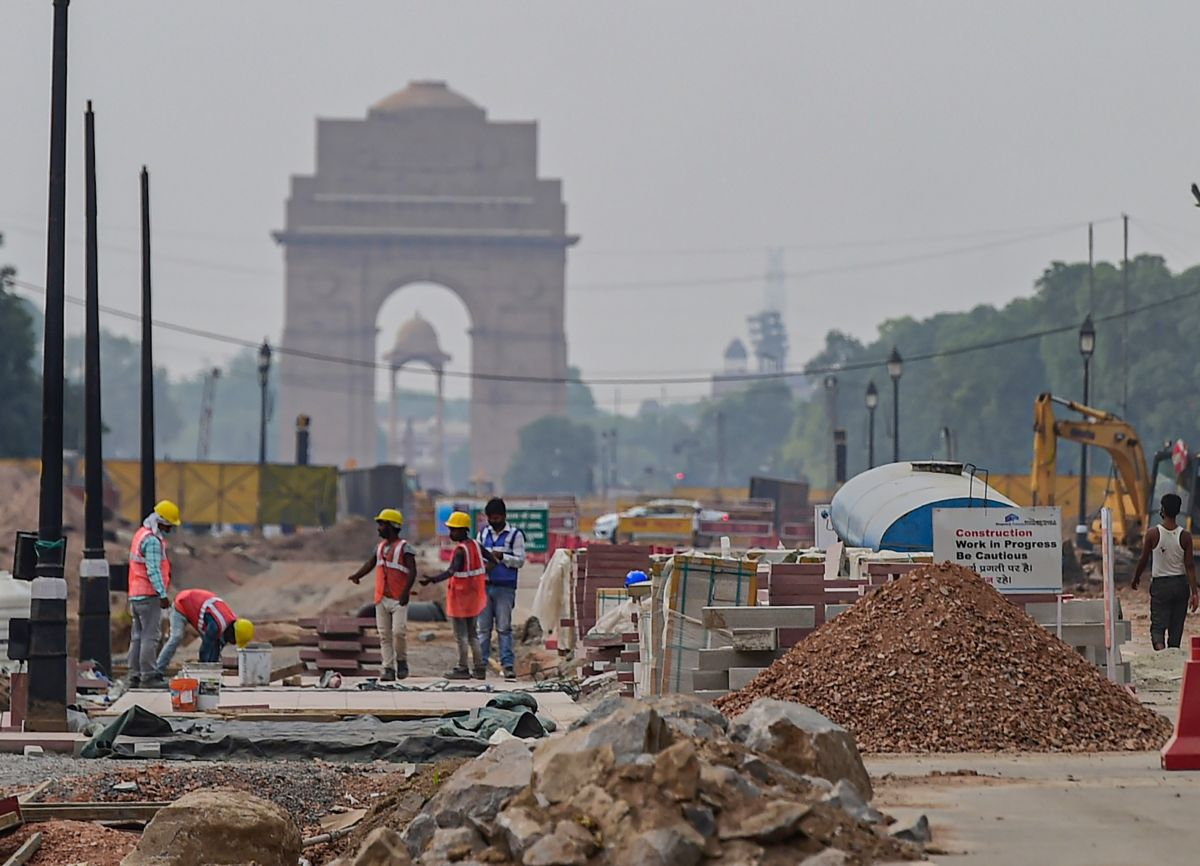 Central Vista will be ready to host 2022 R-Day: Puri