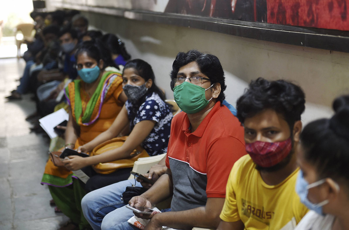 'Future Covid wave depends on...': AIIMS official