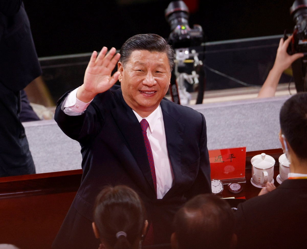 Xi's domestic challenges in months ahead