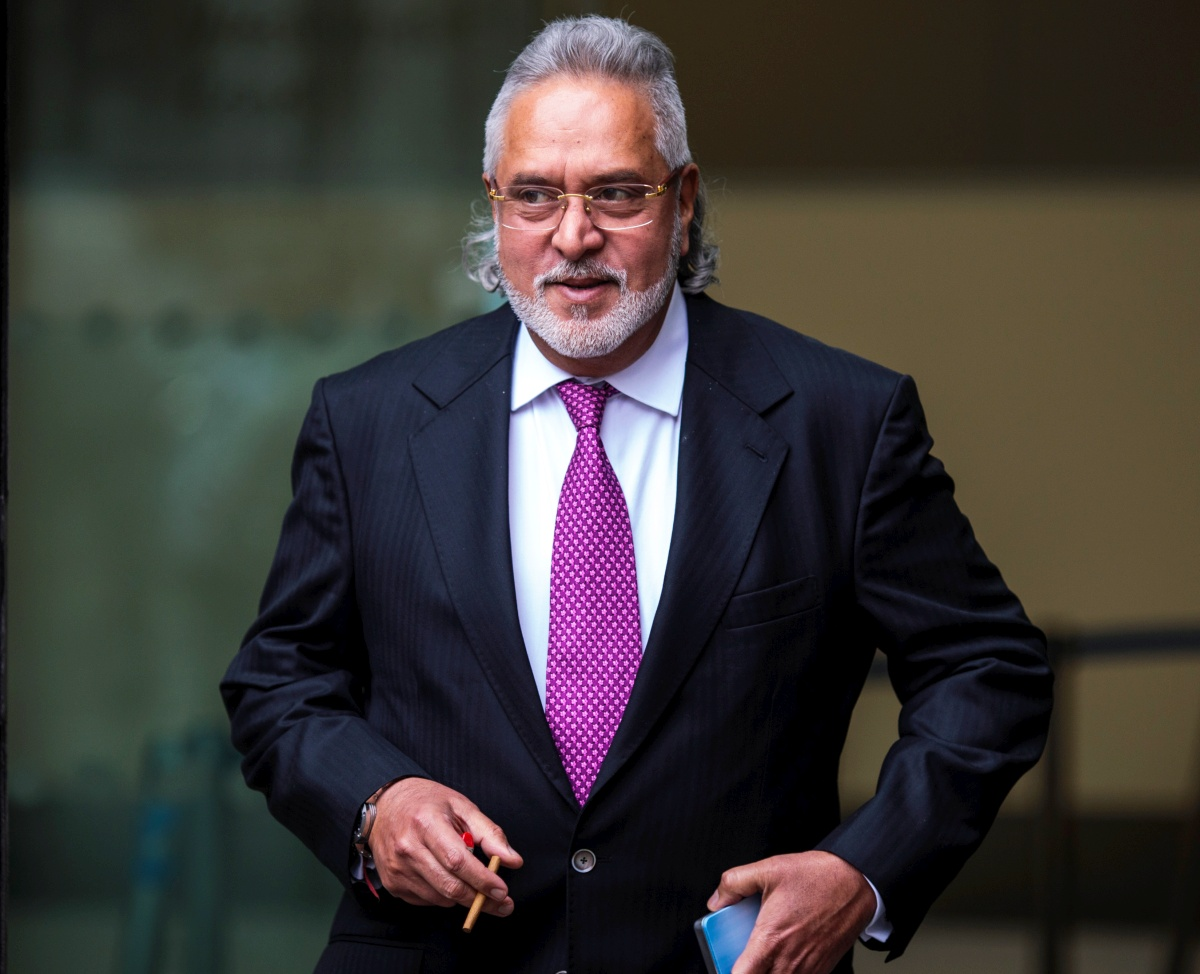 When Mallya bought Lewis Hamilton's dad's home