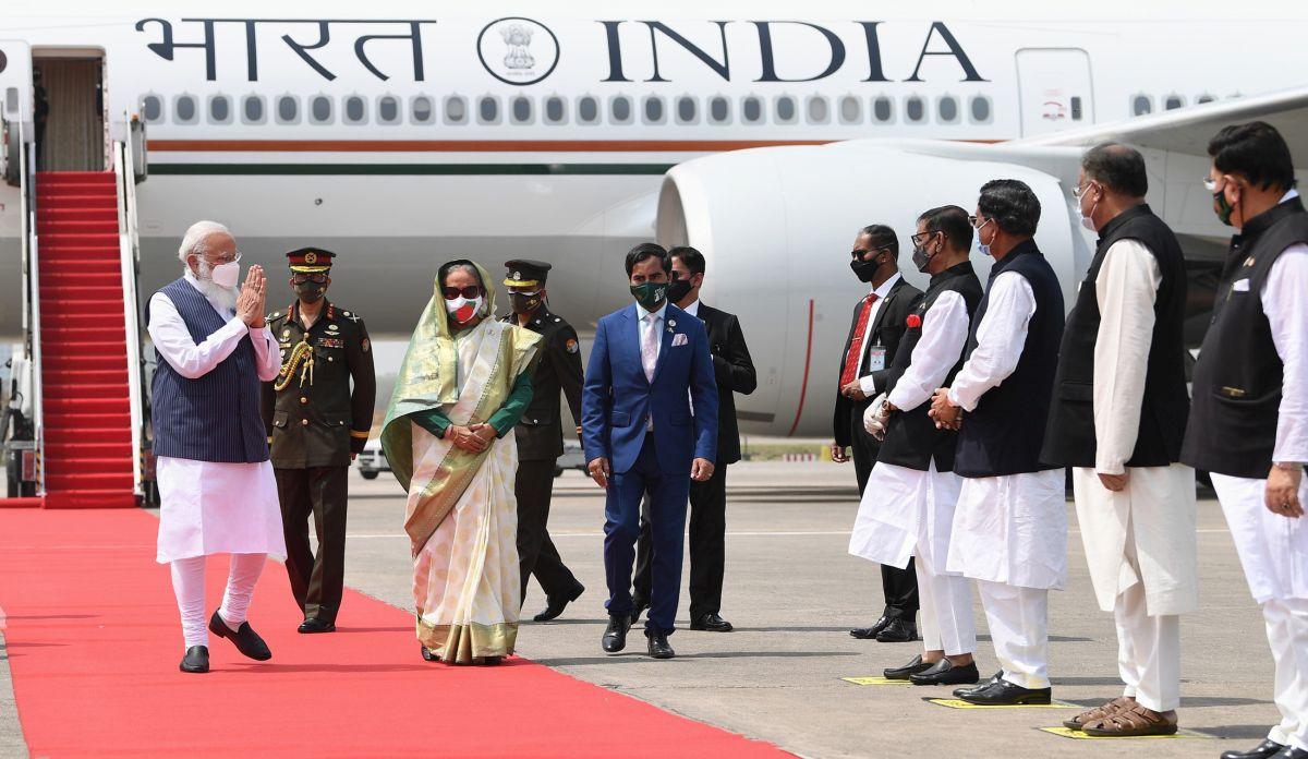 India, Bangladesh can revive Bay of Bengal dynamism