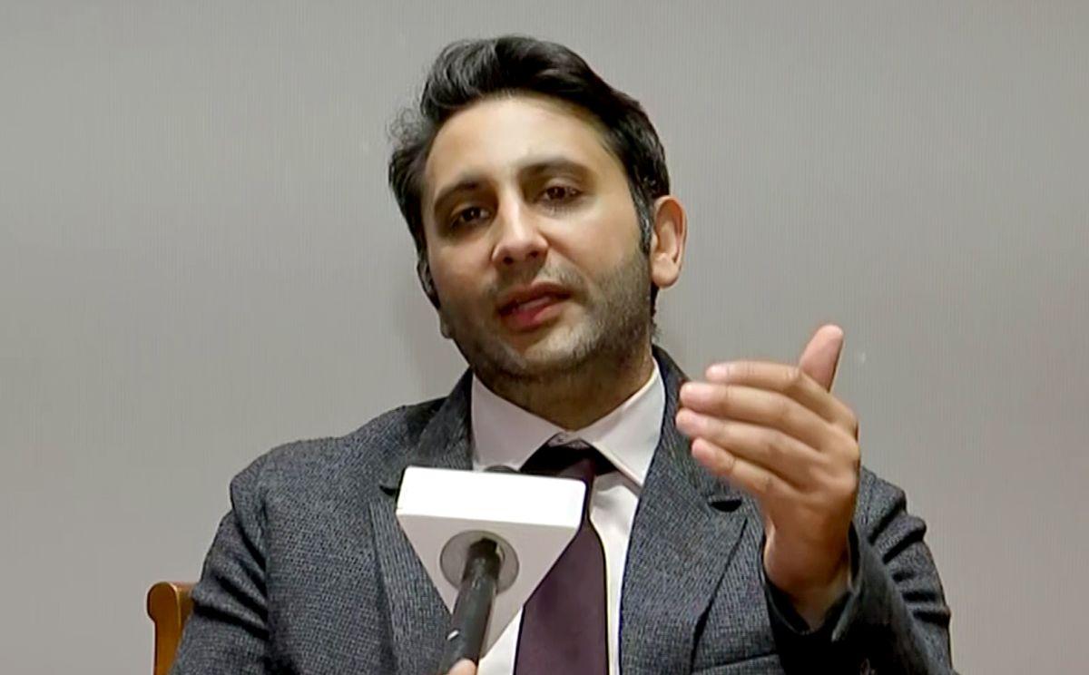 Adar hopes to resolve EU ban on Covishield recipients
