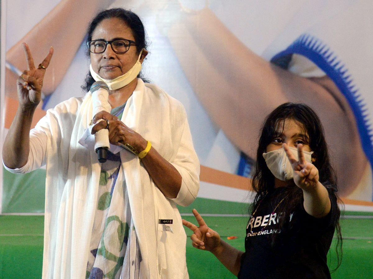 Modi's Covid mismanagement helped Mamata