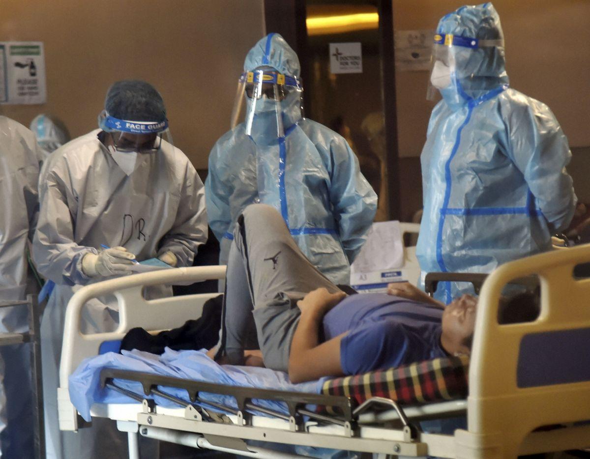 Notify black fungus under Epidemic Diseases Act: Govt