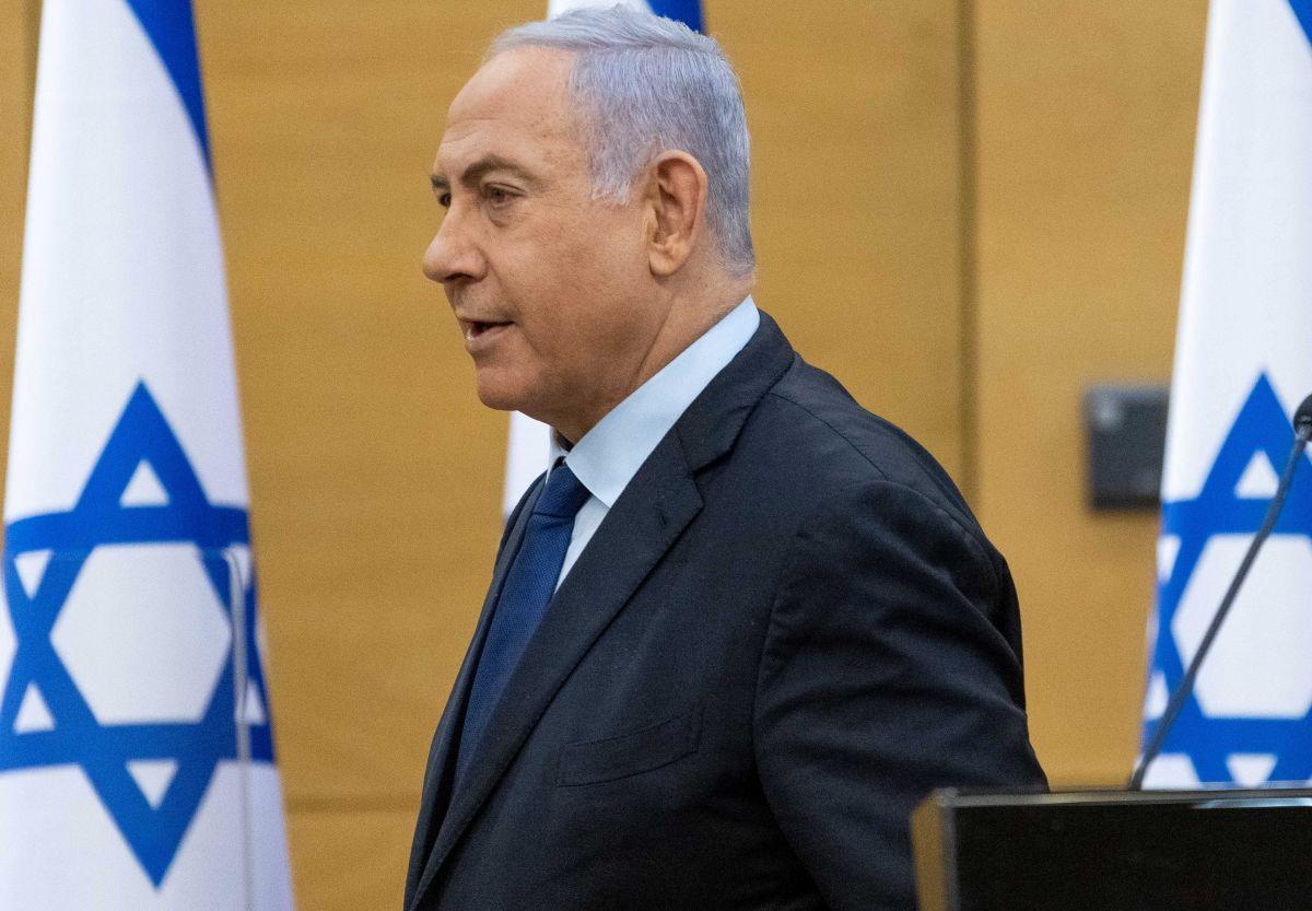 New Israeli govt to be sworn in, ending Bibi's reign