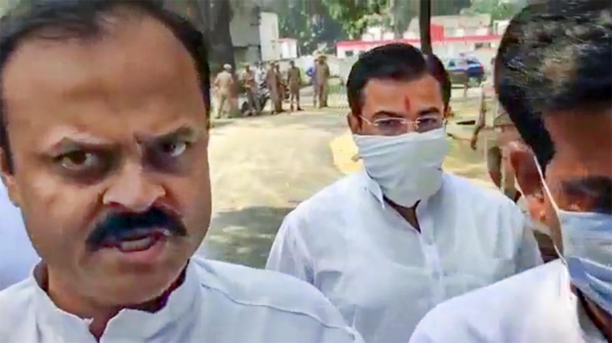 Ashish Mishra arrested after 11 hours of grilling