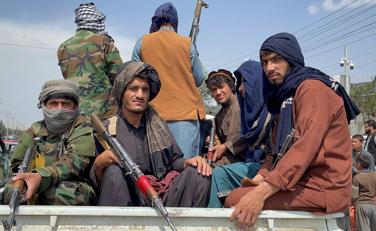 How Taliban's funding continued over 20 years
