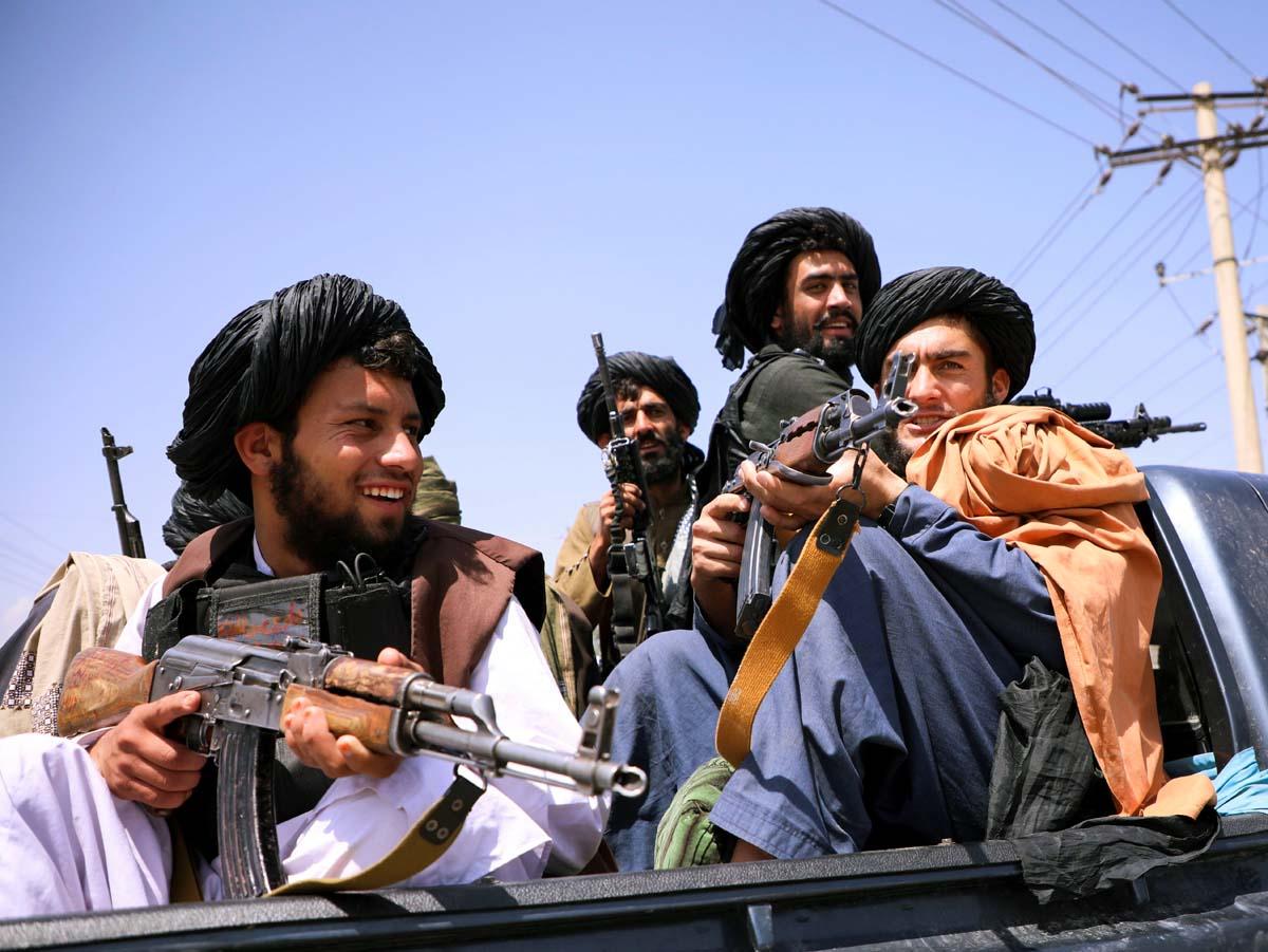 Govt of terrorists: US lawmakers on new Taliban govt