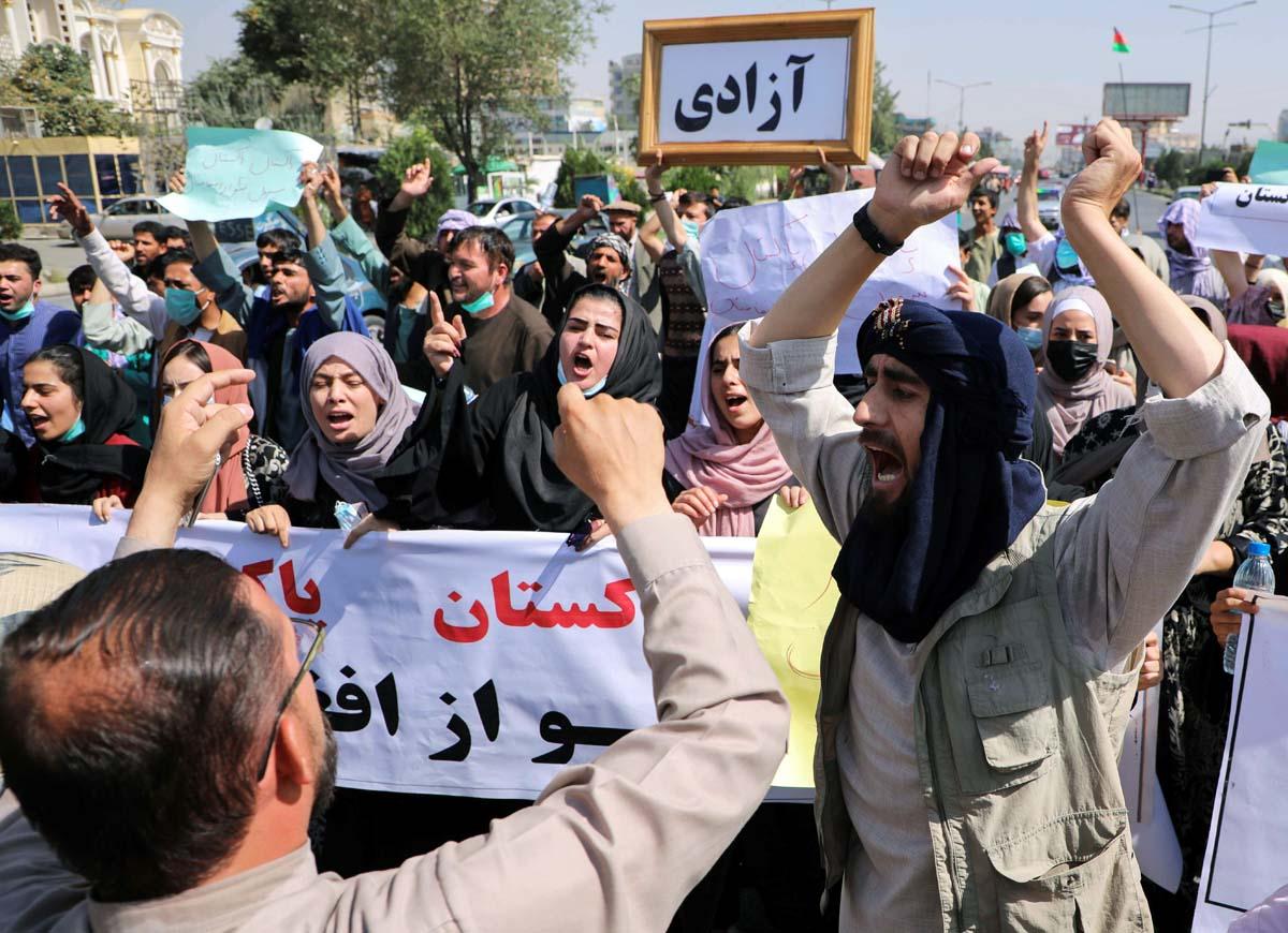 'Taliban hates Pakistan'