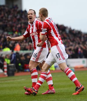 EPL: Adam double helps Stoke heap more pain on United