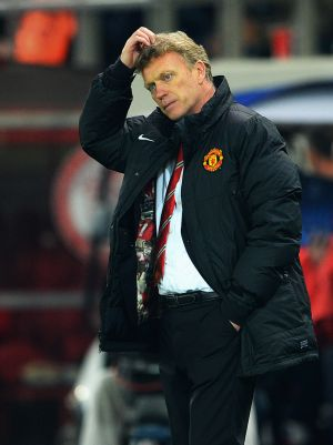 'Serie A club would have fired Moyes by now'