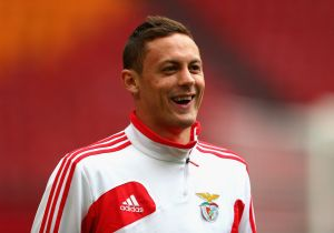 Chelsea re-sign Matic from Benfica
