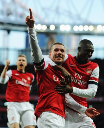 FA CUP: Arsenal to face Everton after beating Liverpool