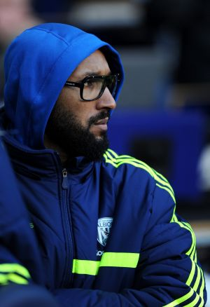 West Brom sponsors ask for Anelka to be axed: Reports