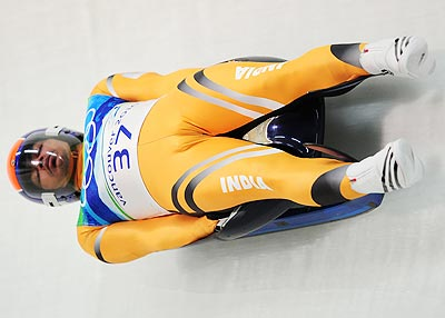 Keshavan sets record