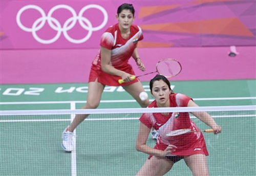 'New format encouraged match-fixing in badminton'