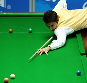 Asian Snooker: India leg postponed over Pakistan cueists' visa issues