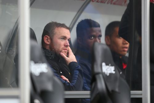 Rooney is still very much part of our team: Carrick