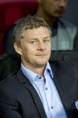 Cardiff set to appoint Solskjaer: Media Reports