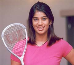 Hong Kong Squash Open: Indian challenge ends