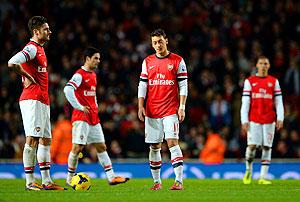 EPL: Everton's Delofeu scores equaliser to hold Arsenal