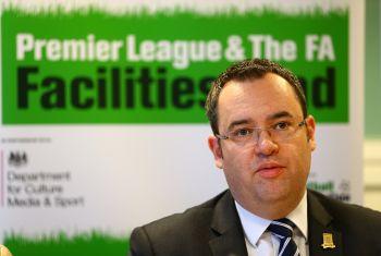 Spot-fixing not widespread in England: Football Association