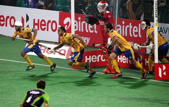 'HIL will have a lasting impact on Indian hockey'