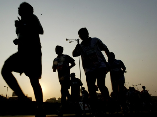 What to do and what not to before Sunday's Mumbai Marathon