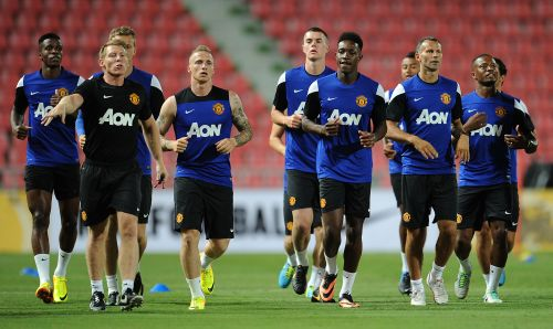 United insist that Rooney is not for sale