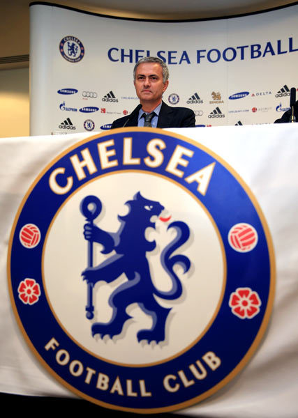 Youth policy means Mourinho may have to wait for titles
