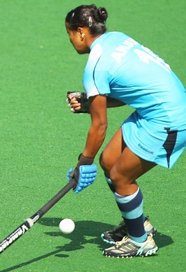 FIH World League: Indian eves beat Chile, finish 7th