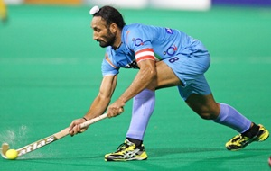 India qualify for hockey World Cup
