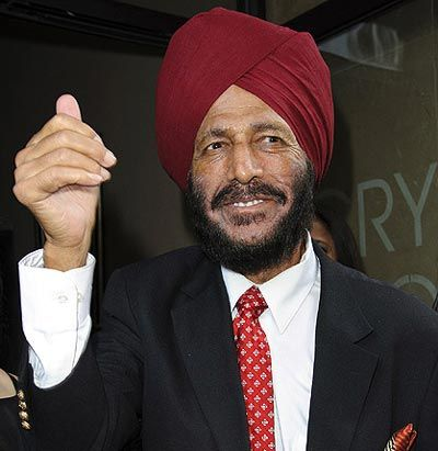 Milkha Singh was admitted to PGIMER on June 3 after his oxygen levels dipped in home quarantine. He was previously admitted to Fortis hospital