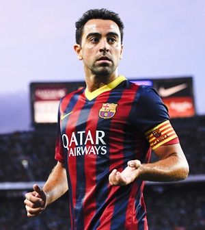 Xavi mulls quitting Barca following rumours of United move?