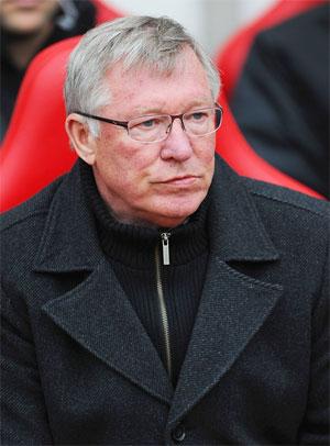 Man United can still defend EPL title despite bad start: Ferguson