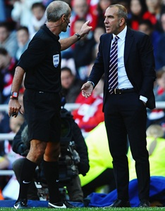 EPL: Player revolt triggered Di Canio sacking