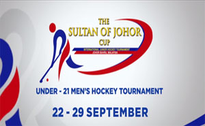 The Sultan of Johor Cup
