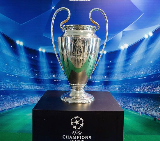 Real Madrid and Manchester City face off in their Round of 16, 2nd leg match next week