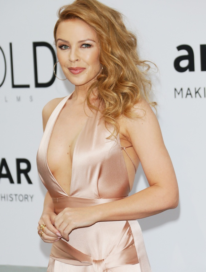 CWG chit chat: Kylie Minogue set to perform at closing ceremony