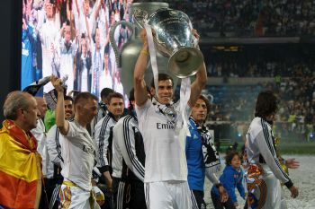 Champions League draw: Holders Real Madrid face Liverpool in group stage