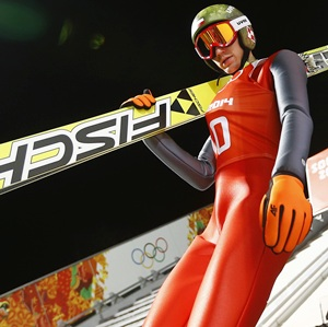 Sochi Olympics: Ski jumps are fine, official says in wake of crashes